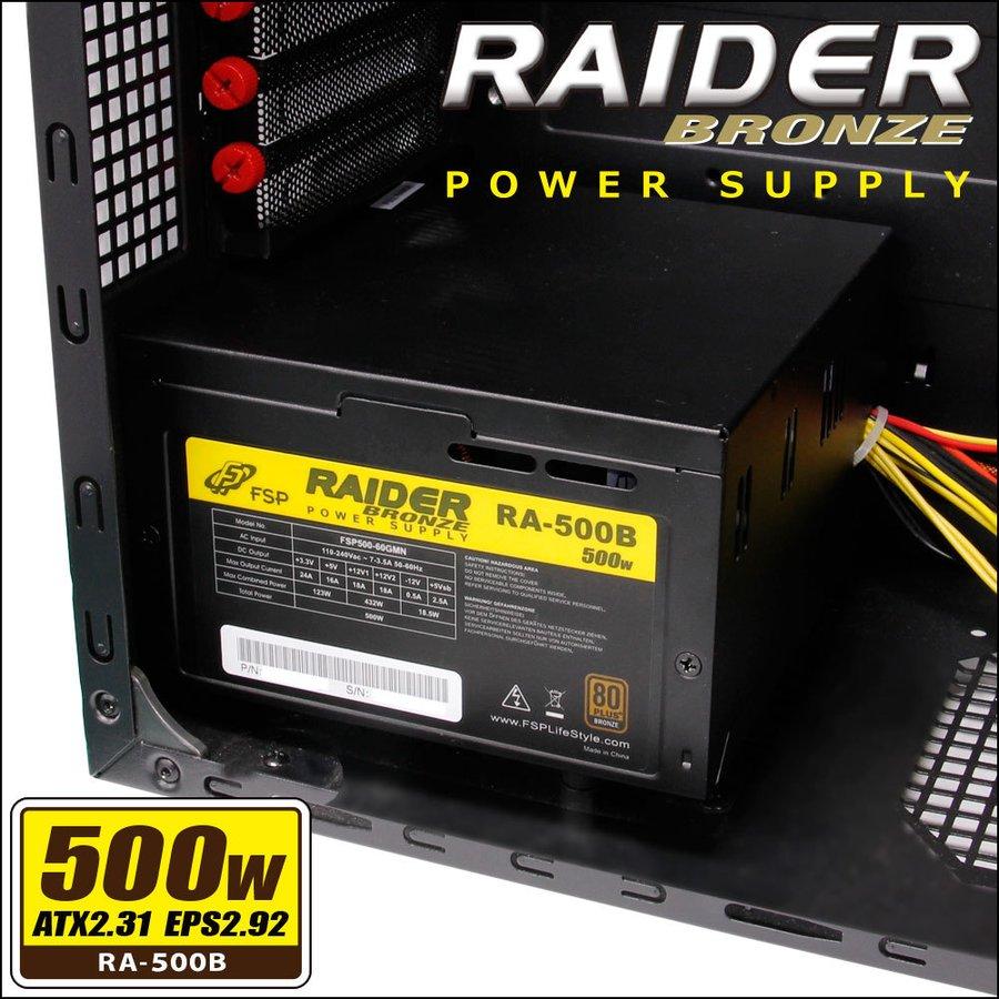 [未使用アウトレット][メーカー保証無]RA-500B
