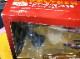 箱破損品 保証なし リボルテック EX エヴァンゲリオン・ザ・リアル4D: 2.0 エヴァンゲリオン4号機 ラピッドボーラー装備ver. 【フィギュア】[海洋堂]