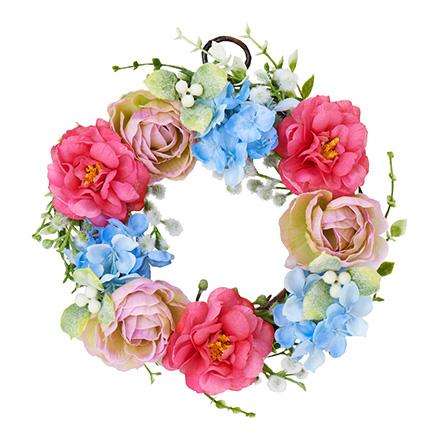 ディアフラワーズ フローラルリース【約束の花束】