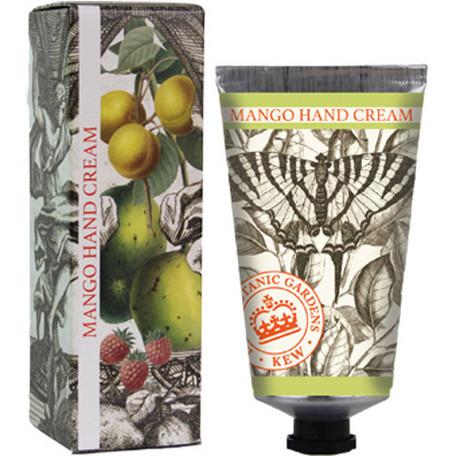 English Soap Company(イングリッシュソープカンパニー)ラグジュアリーハンドクリーム【マンゴー】