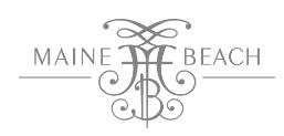 MAINE BEACH(マインビーチ) 【オリーブオイルシリーズ/ギフトデュオパック】