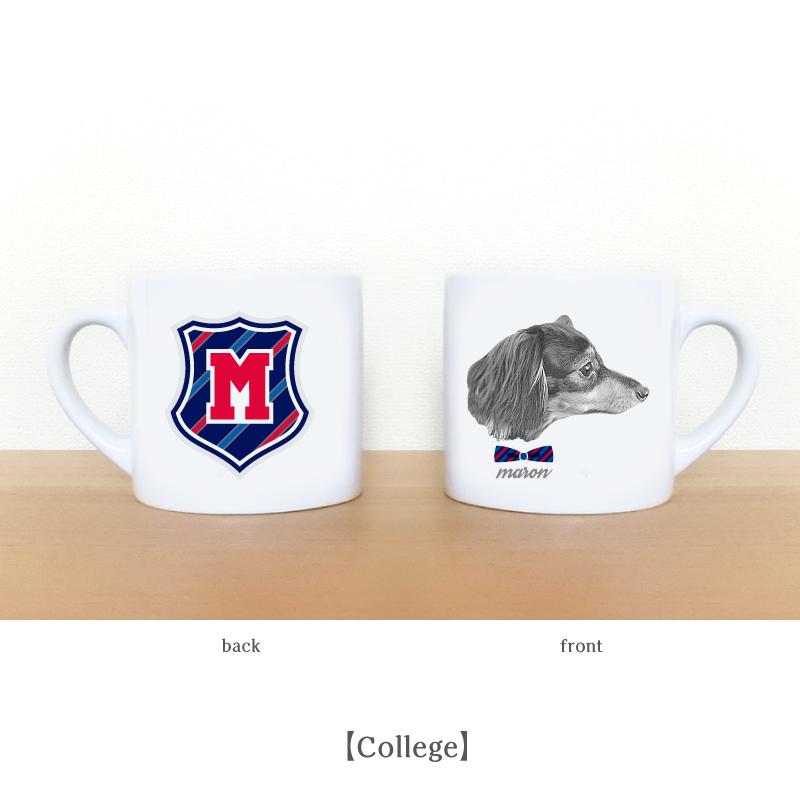 うちCafeマグS College