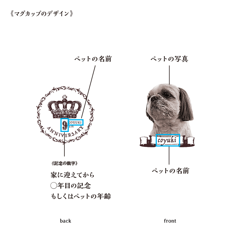 うちCafeマグS【Classical】