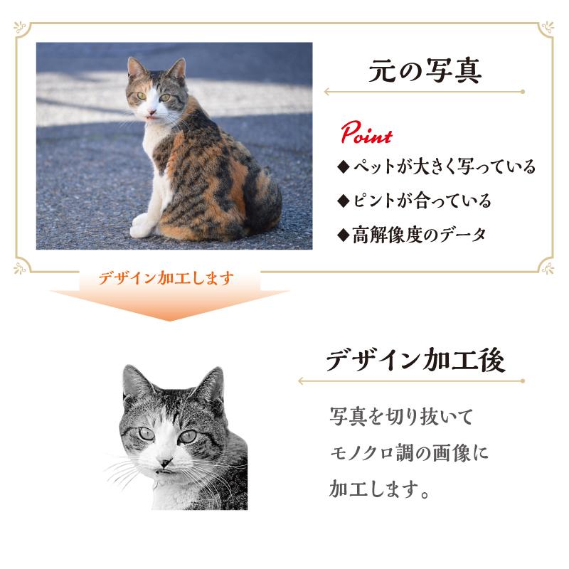 うちの子切手 84円スクエア/Hat-Lady
