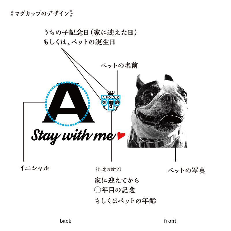 うちCafeマグM Initial