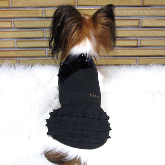 レナ ワンピース 3色 【犬用 ドレス】