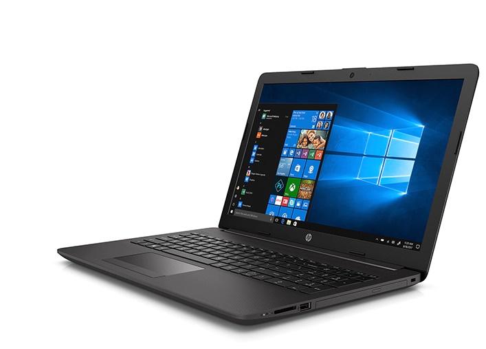 HP 250G7 ノート 5KX42AV-ABHS/F2019 Core i5-8265U 8GB SSD512GB DVD-ライター 15.6 無線LAN○ Win10 Pro 64bit Office2019 H&B