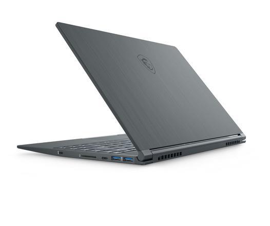 MSI MODERN 14 ノート Modern14-A10RAS-1020JP Core i5-10210U 8GB 256GB NVMe SSD 14 無線LAN○ Windows 10 Home
