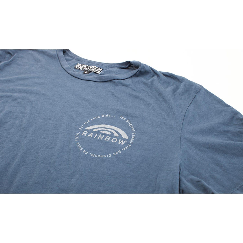 RAINBOWSANDALS Tシャツ - TSREUSEM
