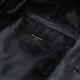 RING JACKET Npoli リングヂャケットナポリ A-1型 ショートブルゾン コットン・リネン【ネイビー/無地】