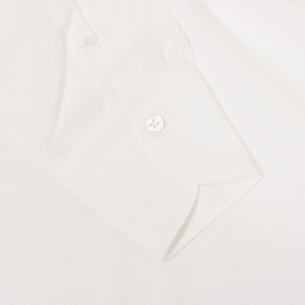 RING JACKET Napoli プルオーバー カプリシャツ 【ホワイト・イエロー・グリーン・ブラウン】