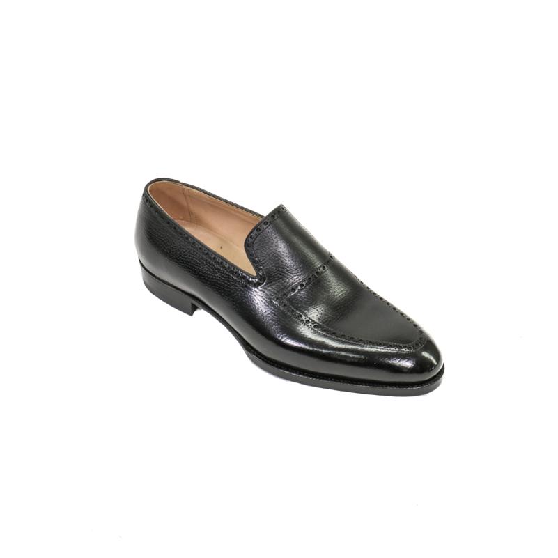 Saint Crispin`s Classic Last Loafer