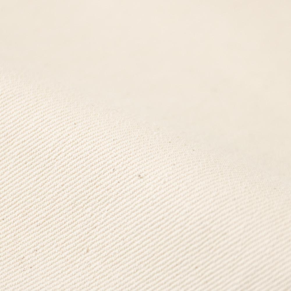 BLACKHORSE LANE ATELIERS ブラックホースレーンアトリエ NW1 14.5oz 5ポケットデニム【オフホワイト/無地】