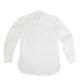 RING JACKET Napoli ショートポイント レギュラーカラーシャツ 【ホワイト】