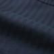 RING JACKET Napoli リングヂャケットナポリ CACCIOPOLI コットンソラーロ シャツブルゾン【ネイビー/ヘリンボーン】