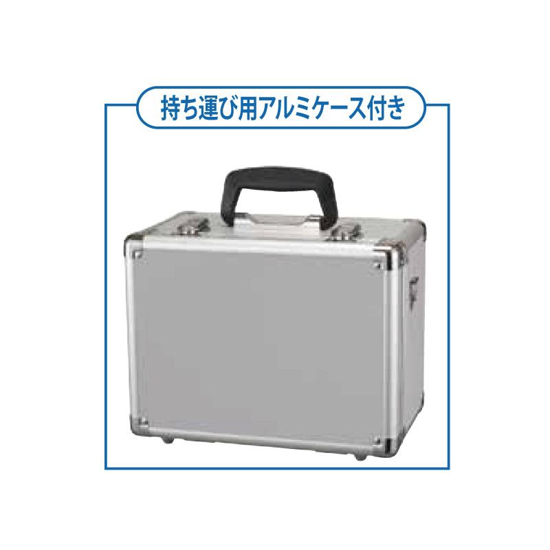 コンパクトながら大容量!ポータブル蓄電池 エナジープロEX LB-400★災害時に持ち運び便利な軽量設計