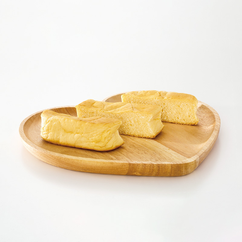 7年保存レトルトパン【100g×50パック入】ミルクブレッド!濃厚ミルクが口いっぱいに広がる非常食のパン★乳児でもおいしく食べられる!7年の長期保存可能な防災備畜用のパン