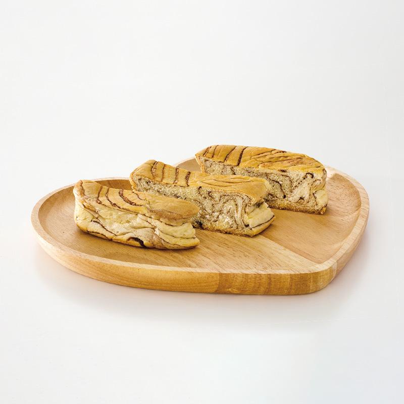 7年保存レトルトパン【100g×50パック入】チョコレート!まろやかなショコラの風味の非常食のパン★乳児でもおいしく食べられる!7年の長期保存可能な防災備畜用のパン
