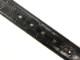 クロコダイル マット 35ミリ ベルト ブラック×レッドbelt
