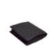 オーストリッチ Boxタイプコインケース ブラック ※こちらの商品は会員登録時に付与されるポイントのご利用はできません。