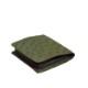オーストリッチ Boxタイプコインケース フォレストグリーン ※こちらの商品は会員登録時に付与されるポイントのご利用はできません。