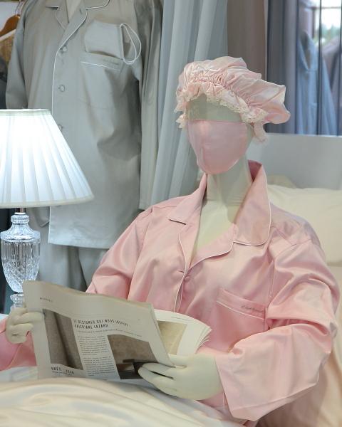 ホテル・センチメンタル・リゾートマスク