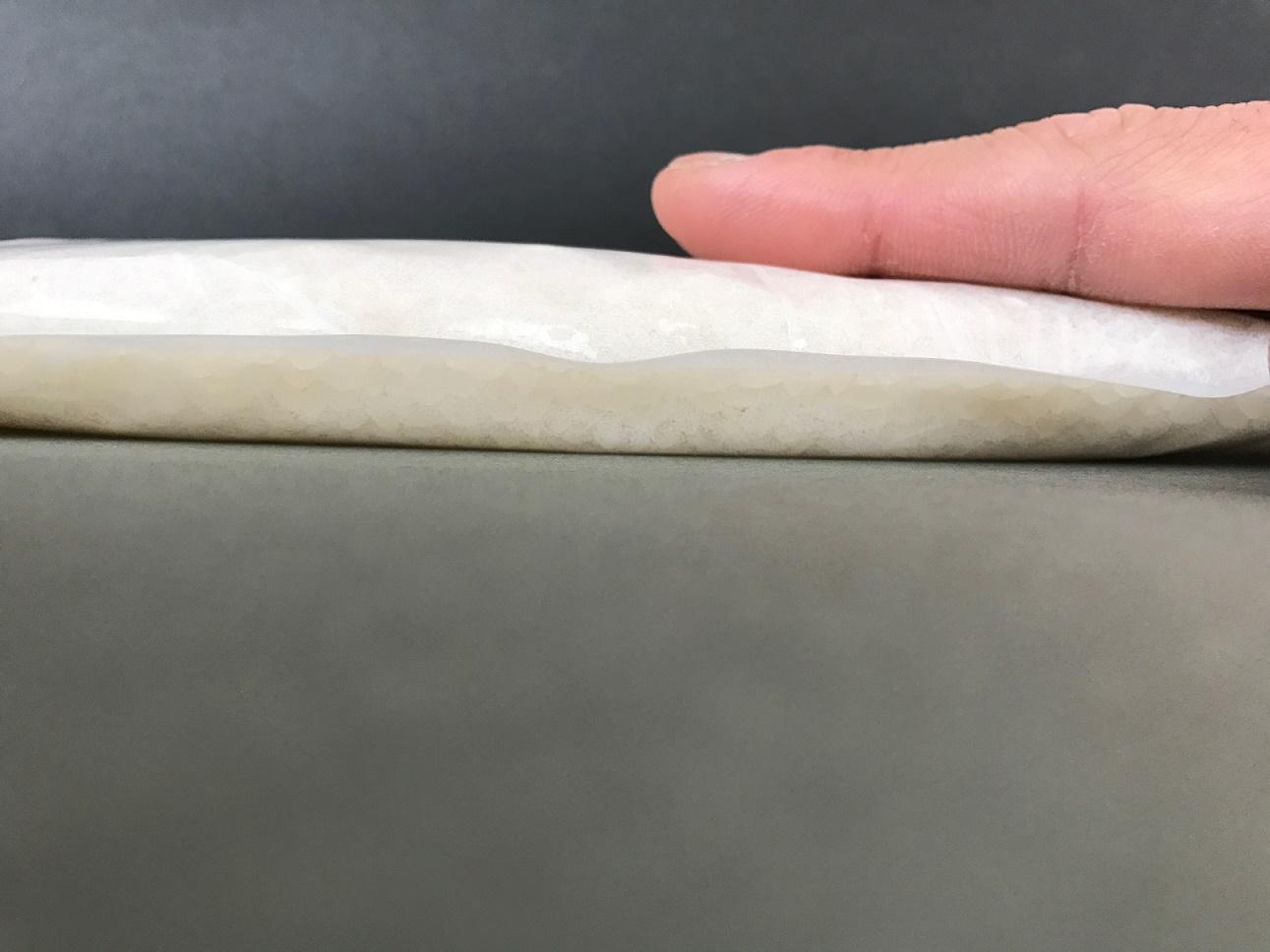 アレンジ用 お米のノベルティ品(平袋/2合・300g)
