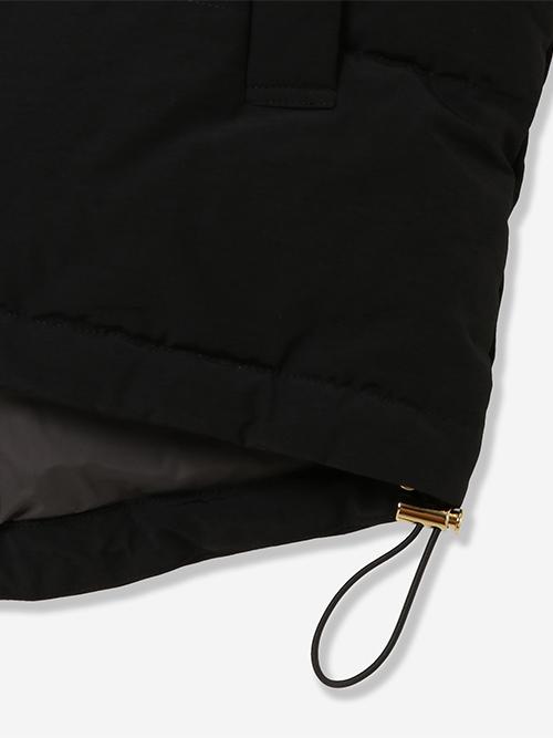 【SALE】カラースキームダウンジャケット