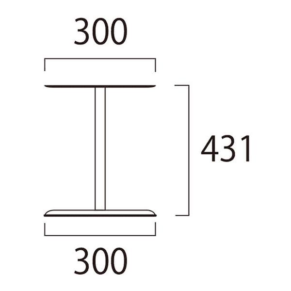 スマートテーブルM410