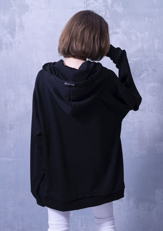 Riu unisex logo hoodie