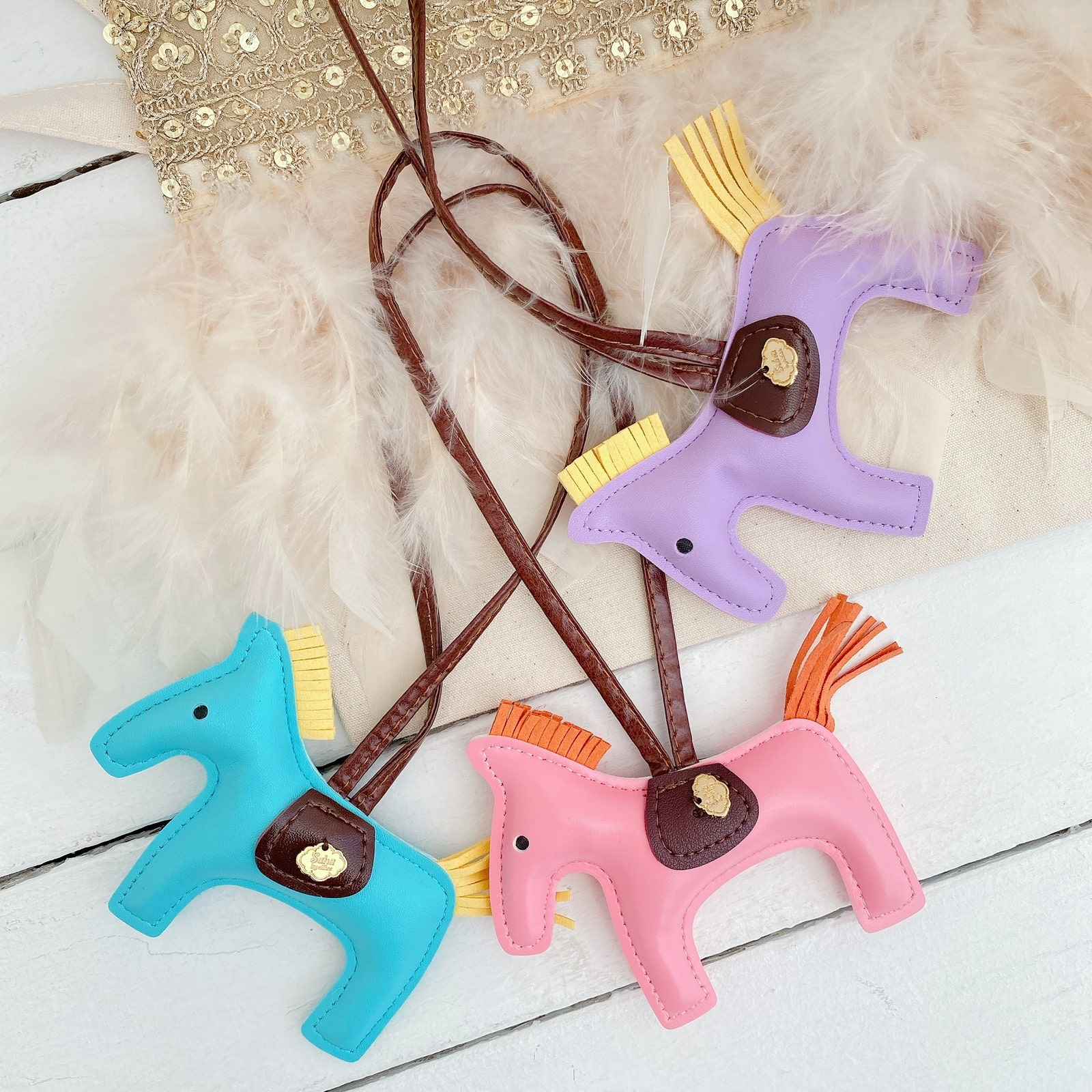 My Pony Charm 2
