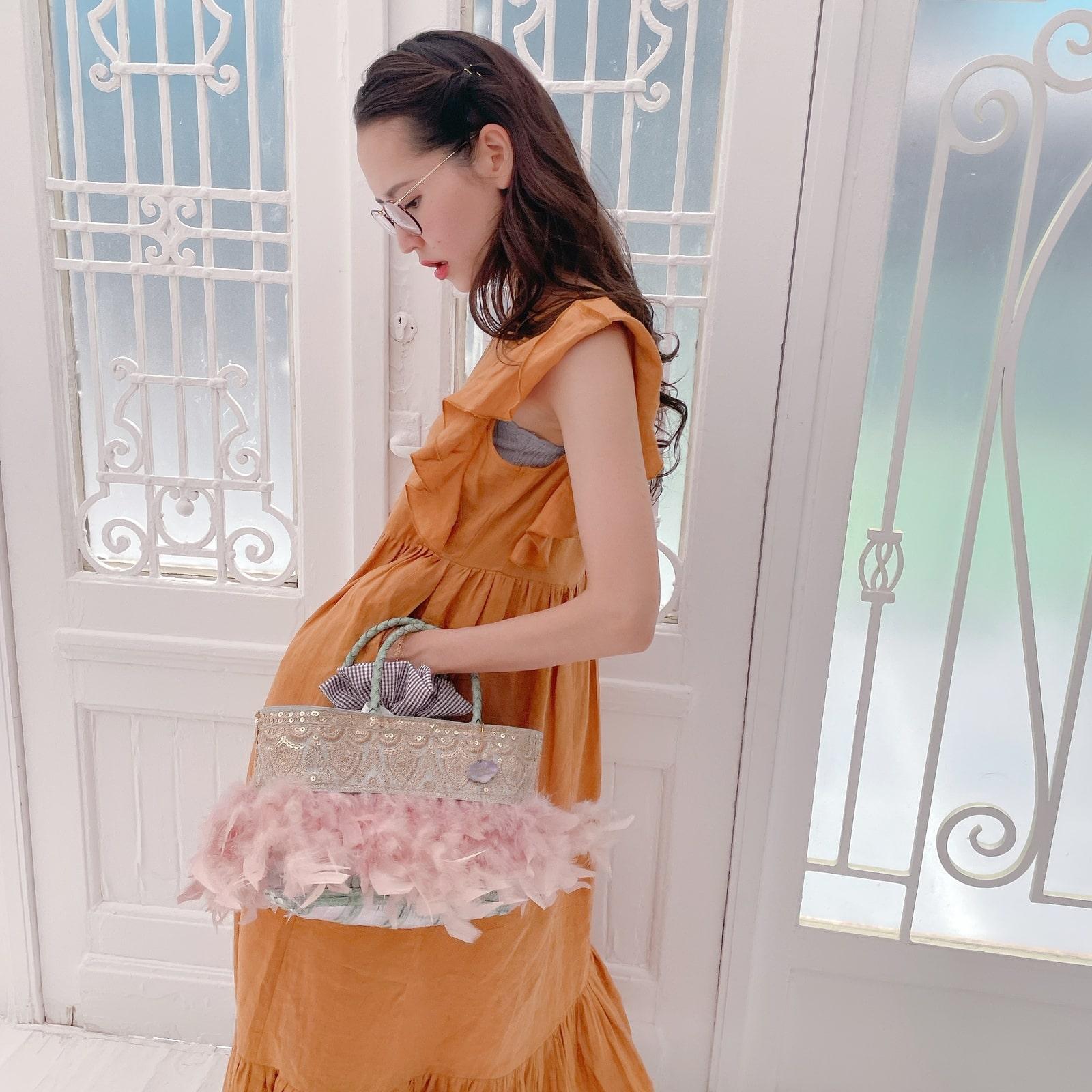 Candy Panier Twinkle Sorbet