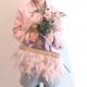トート Minty Magnolia【プチサイズ】