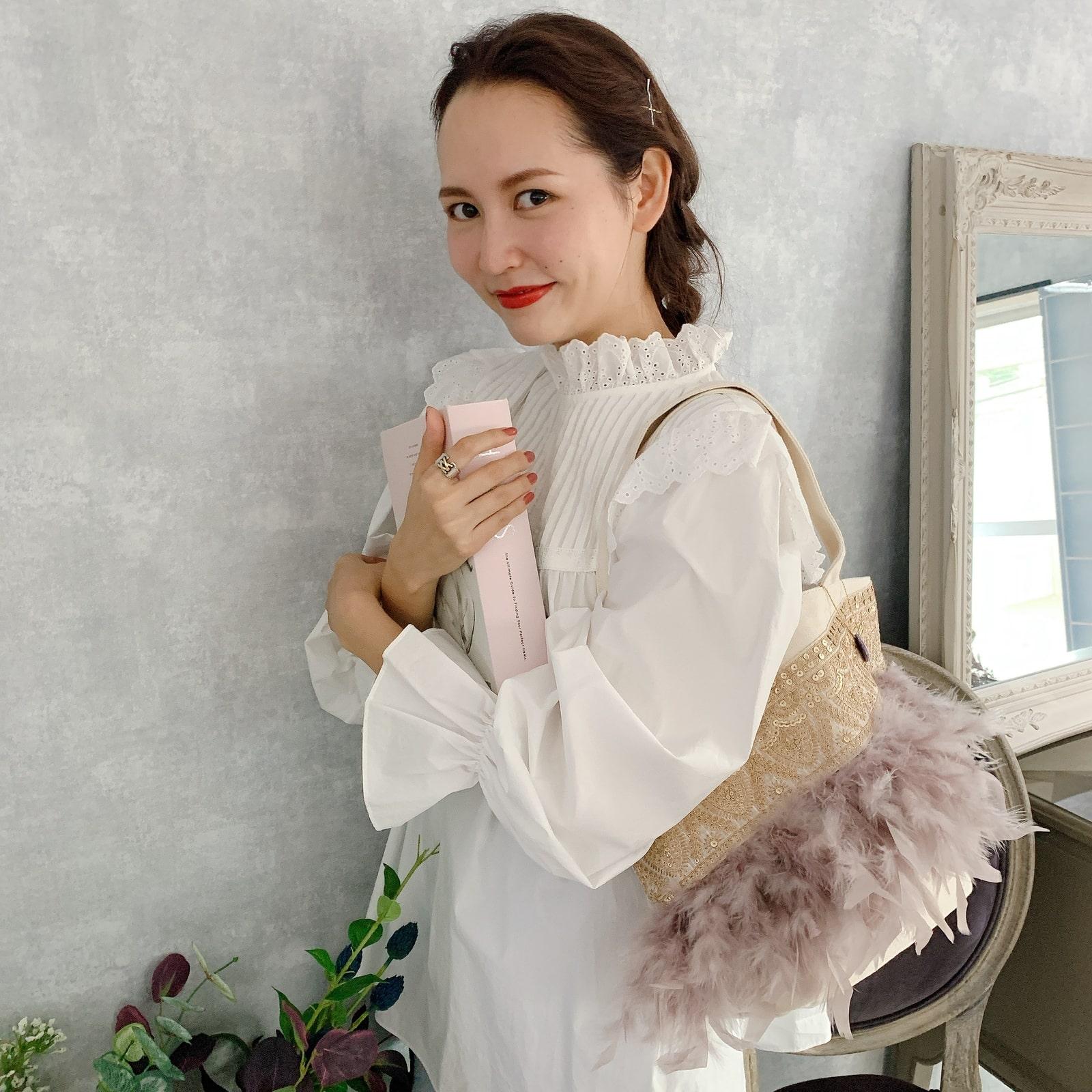 2020新作 アシンメトリートート Twinkle Sorbet 11/12 20:00発売