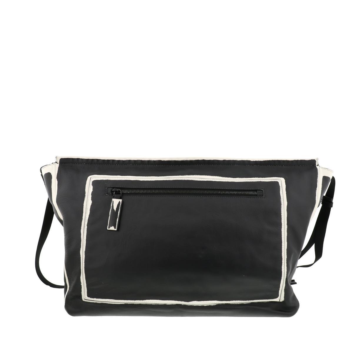 【最終値下げ】プラダ テクニカル ファブリック ショルダーバッグ PRADA Technical Fabric Shoulder Bag Black 2VD013