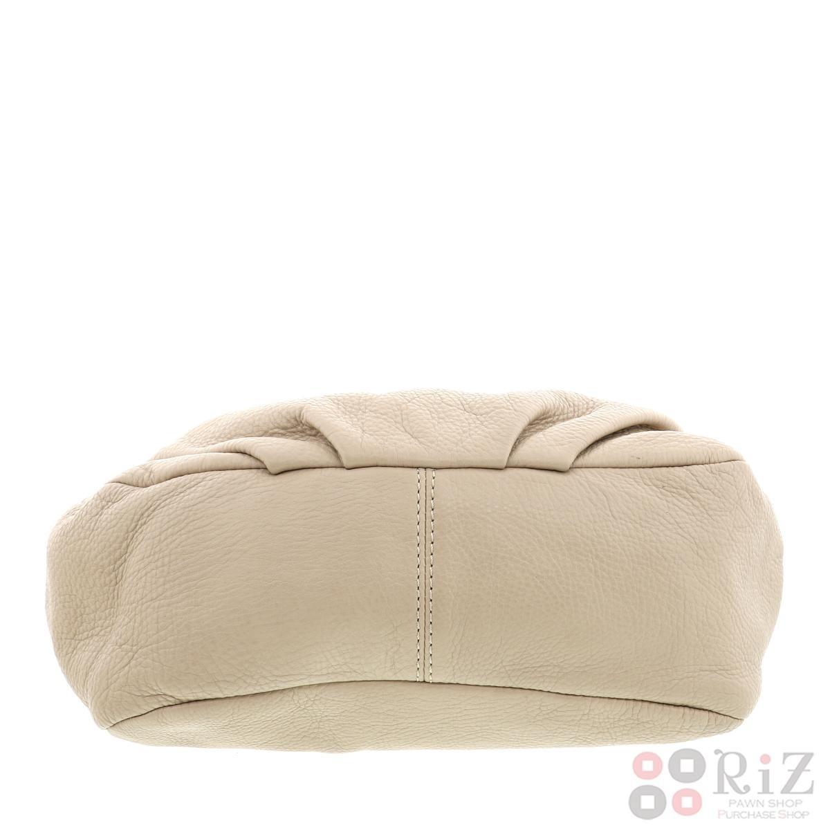 【中古】MARC BY MARC JACOBS (マークバイマークジェイコブス) 2WAY ショルダーバッグ バッグ ショルダー/メッセンジャーバッグ Shoulder Bag Beige  used:C