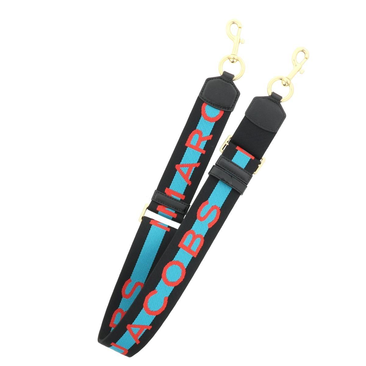 【お値下げ品】【中古】 MARC JACOBS (マークジェイコブス) スナップショット ショルダーバッグ バッグ ショルダー/メッセンジャーバッグ SNAPSHOT Blue M0014503 used:A