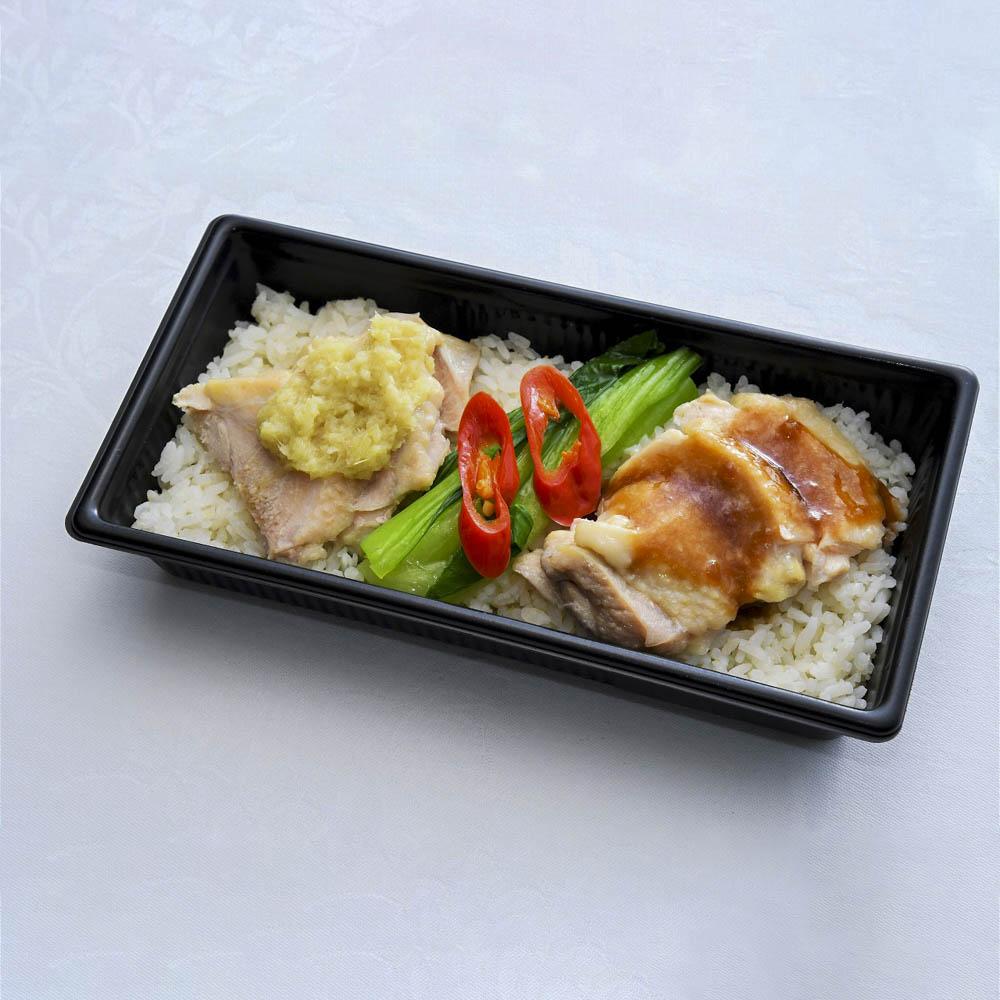 本場Chef監修 スパイシー Singaporeセット