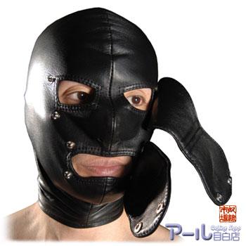 クローズドマスク