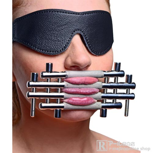 【限定品】唇・舌圧搾器