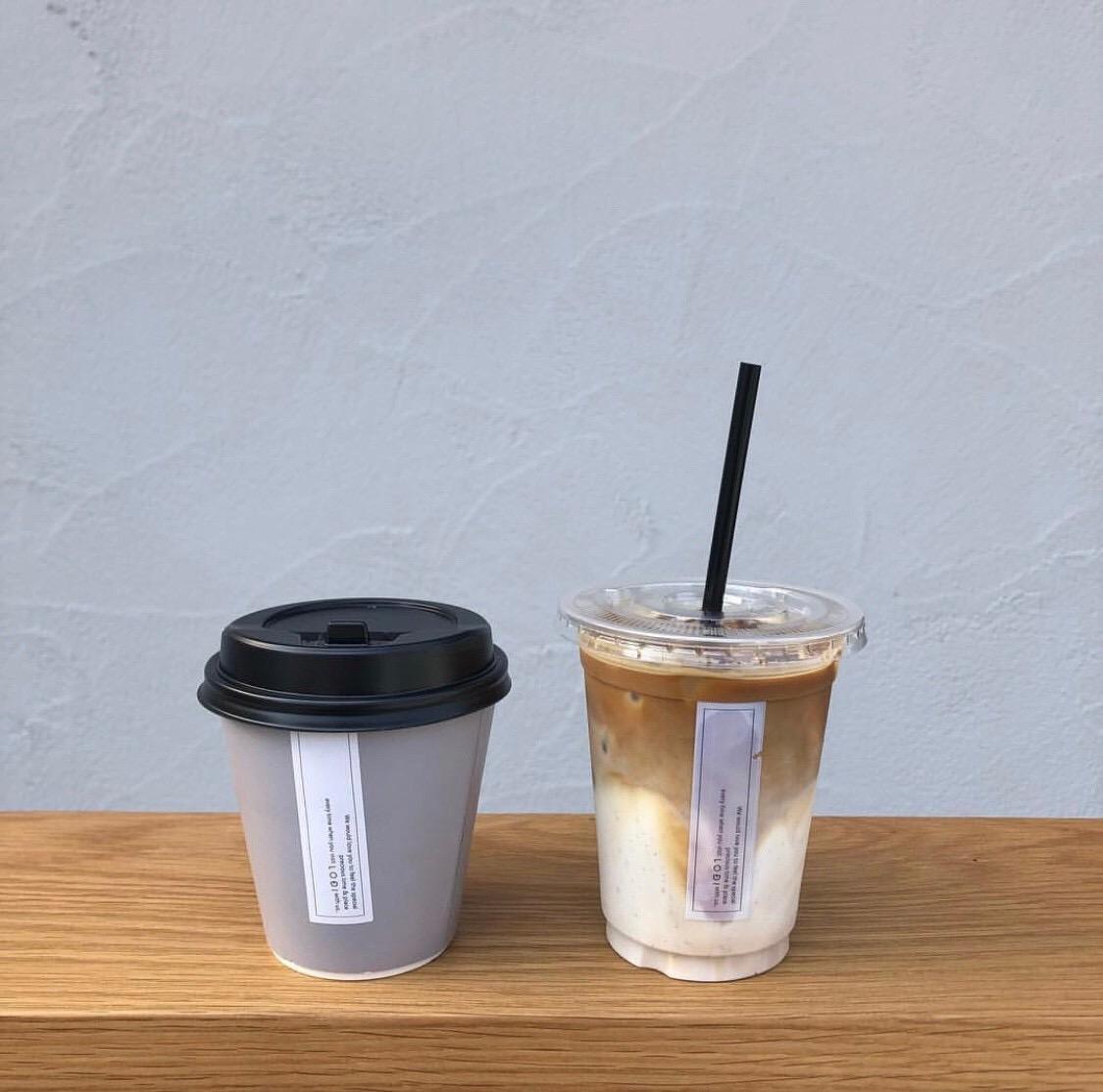 【プラカップ・紙コップ】テイクアウト 使い捨てカップ コーヒーカップ 三重紙コップ 断熱グレー共通86mm口径リッドカップ8オンス【1000個】