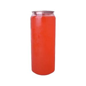 缶シーリング専用 容器(円柱)500ml 100個入