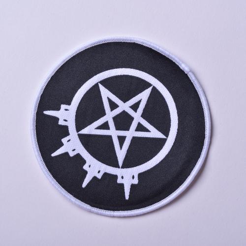 ARCH ENEMY パッチ(シンボル・ロゴ)