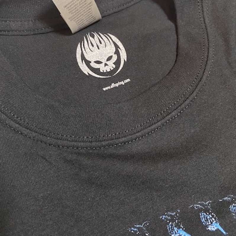 THE OFFSPRING / Bad Times Black T