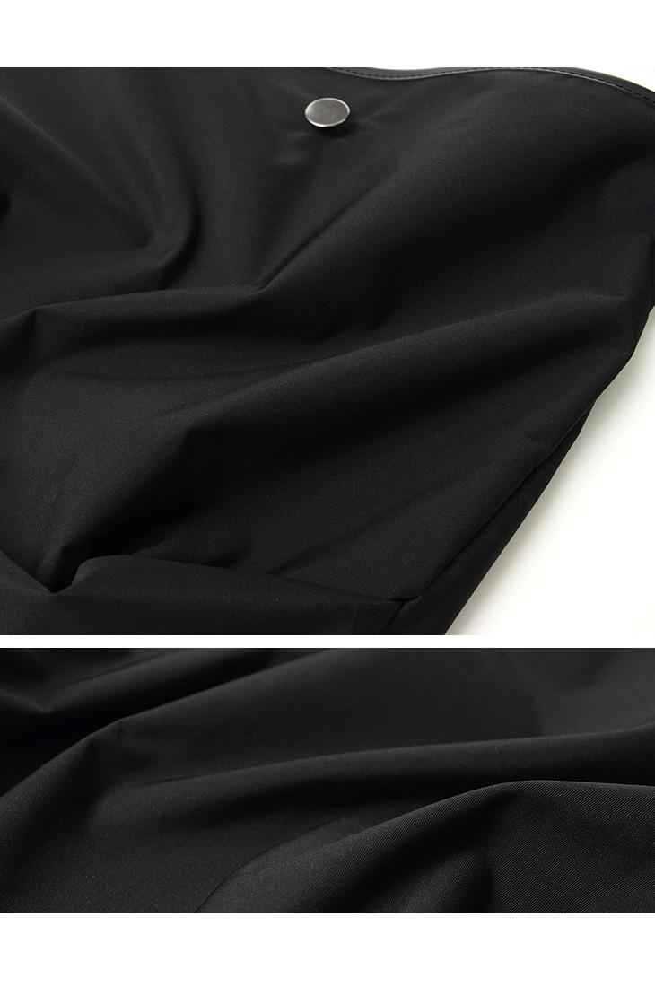 【期間限定!クーポンで10%OFF】LIVERAL(リベラル) ナキ L スーパーウォーターリペレント / エコバッグ / ショルダー バッグ / サコッシュ / パッカブル / 撥水 防水 軽量 / NAKI L(SP)