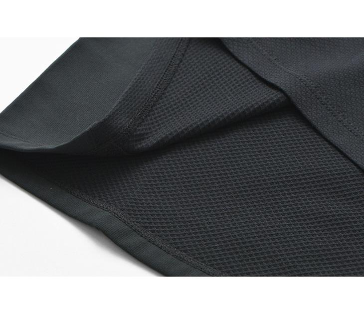 【期間限定!クーポンで10%OFF】HAGLOFS(ホグロフス) デルタ ハイブリッド Tシャツ ショートスリーブ / メンズ / アウトドア / 吸汗 速乾 / ストレッチ / ストレスフリー / 接触冷感 / 020708 / DELTA HYBRID T SS