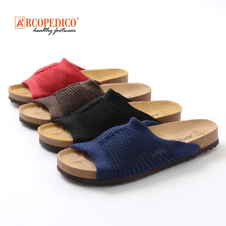 ARCOPEDICO(アルコペディコ) オープン コンフォート サンダル / メンズ レディース / ポルトガル製 / OPEN COMFORT SANDALS