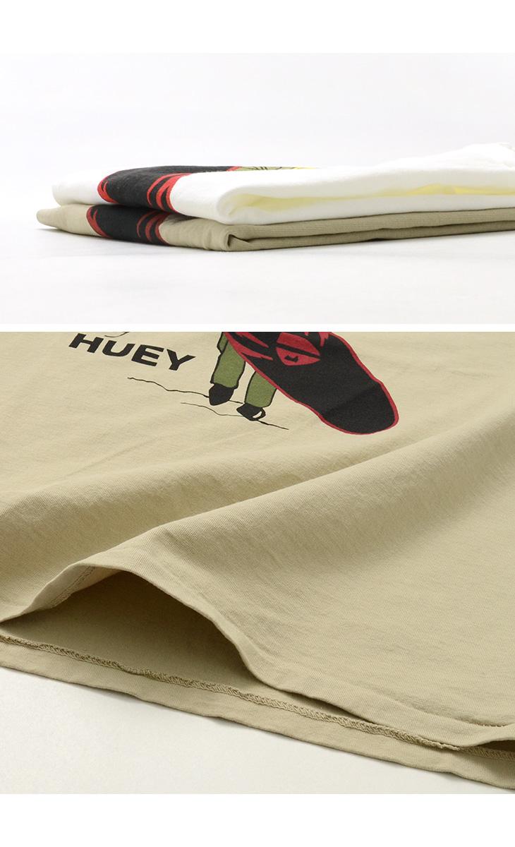 【50%OFF】CAL O LINE(キャルオーライン) ゴーバイフューリー Tシャツ / 半袖 プリント / メンズ / 日本製 / GO BY HUEY T-SHIRT【セール】