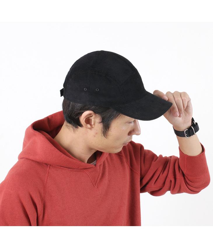 【20%OFF】NEW ENGLAND CAP(ニューイングランドキャップ) 5パネル キャップ コーデュロイ / ジェットキャップ / メンズ レディース / アメリカ製 / 5 PANEL CORDUROY【セール】