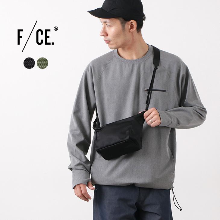 F/CE. (エフシーイー) サテン スモール ワンショルダーバッグ / メンズ / ショルダーバッグ / SATIN SMALL ONE SHOULDER 5.5L